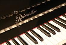 Ritmüller piano